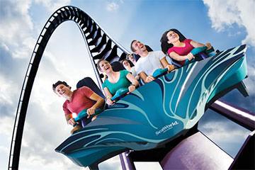 SeaWorld Orlando Ticket Deal