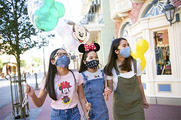 Walt Disney World Resort Ticket Deal