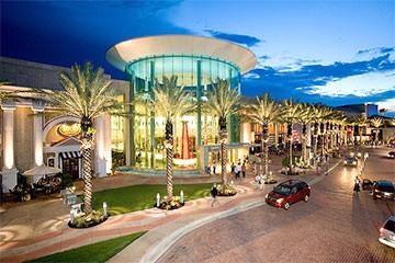 Orlando Malls