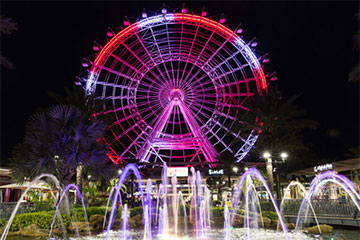 Orlando Attractions