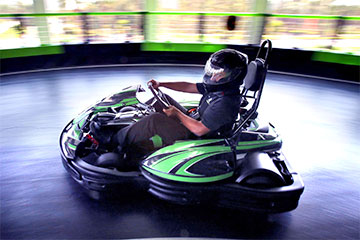 Andretti Indoor Karting