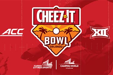 Cheez-It Bowl