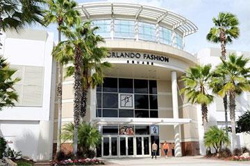 Orlando Fashion Square