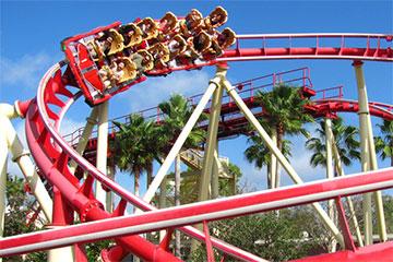 The Science Behind Orlando Universal Resort