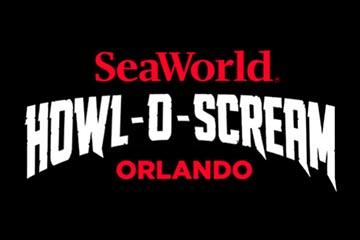 SeaWorld's Howl-O-Scream
