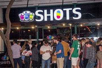 Shots Orlando